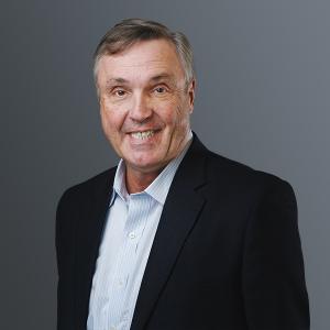 Peter C.P. Behie, Q.C.