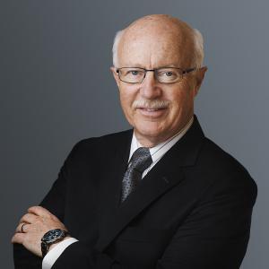 D. Peter Ramsay, Q.C.