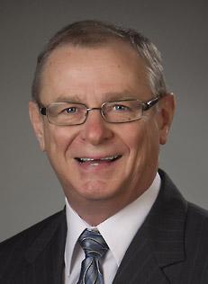 Jim Vanstone, Q.C.