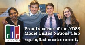 NDSS Model UN