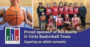 Good Luck Hesquiath Jr. Girls