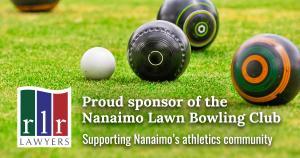 Nanaimo Lawn Bowling
